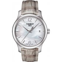 Image of Ladies Tissot Tradition Watch T0632101711700