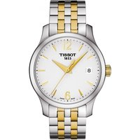 Image of Ladies Tissot Tradition Watch T0632102203700