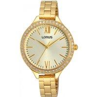 Image of Ladies Lorus Just Sparkle Watch RRS26VX9