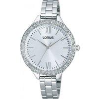 Image of Ladies Lorus Just Sparkle Watch RRS23VX9
