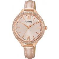 Image of Ladies Lorus Just Sparkle Watch RRS30VX9