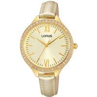 Image of Ladies Lorus Just Sparkle Watch RRS32VX9