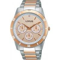 Image of Ladies Lorus Just Sparkle Watch RP602CX9