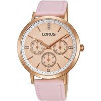 Image of Ladies Lorus Just Sparkle Watch RP604CX9