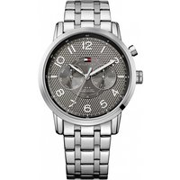 Image of Mens Tommy Hilfiger Calan Watch 1791086