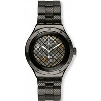 Image of Mens Swatch Automatic - Vatel Watch YAB101G
