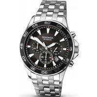 Image of Mens Sekonda Chronograph Watch 1047