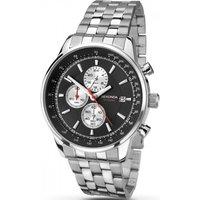 Image of Mens Sekonda Chronograph Watch 1049