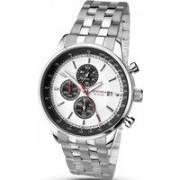Image of Mens Sekonda Chronograph Watch 1048