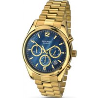 Image of Mens Sekonda Chronograph Watch 1050