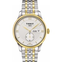 Image of Mens Tissot Le Locle Automatic Watch T0064282203801