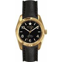 Image of Unisex Oxygen Watch EX-S-LIN-38-CL-BL