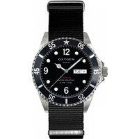 Image of Unisex Oxygen Watch EX-D-MOB-36-NN-BL
