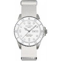 Image of Unisex Oxygen Watch EX-D-WHI-36-NN-WH