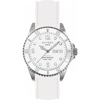 Image of Unisex Oxygen Watch EX-D-WHI-36-CL-WH
