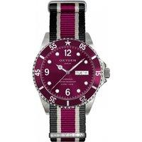 Image of Unisex Oxygen Watch EX-D-GRA-36-NN-BLIVPL