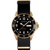 Image of Unisex Oxygen Watch EX-D-MIN-36-NN-BL