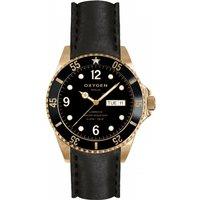 Image of Unisex Oxygen Watch EX-D-MIN-36-CL-BL