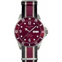 Image of Mens Oxygen Watch EX-D-GRA-40-NN-BLIVPL