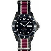 Image of Mens Oxygen Watch EX-D-MBB-40-NN-BLIVPL