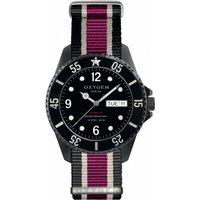 Image of Mens Oxygen Watch EX-D-MBB-44-NN-BLIVPL