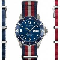 Image of Mens Oxygen Watch EX-D-ATL-40-3S