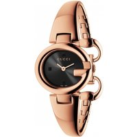 Ladies Gucci Guccissima Watch YA134509
