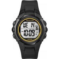 Image of Mens Timex Marathon Alarm Chronograph Watch T5K818