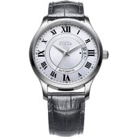 Image of Mens FIYTA Classic Automatic Watch DGA0006.WWB