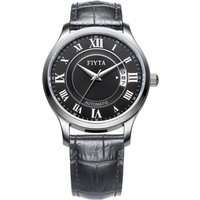 Image of Mens FIYTA Classic Automatic Watch DGA0006.WBB