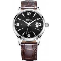 Image of Mens FIYTA Classic Automatic Watch DGA0008.WBR