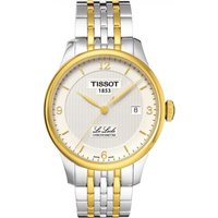 Image of Mens Tissot Le Locle Automatic Watch T0064082203700