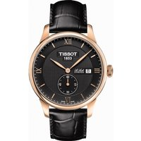 Image of Mens Tissot Le Locle Automatic Watch T0064283605801
