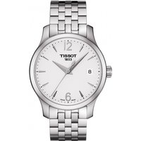 Image of Ladies Tissot Tradition Watch T0632101103700