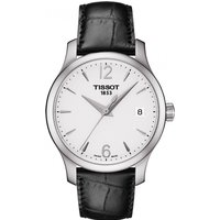 Image of Ladies Tissot Tradition Watch T0632101603700