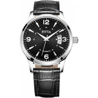 Image of Mens FIYTA Classic Automatic Watch DGA0008.WBB