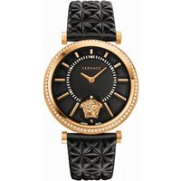 Ladies Versace V-helix Watch Vqg040015