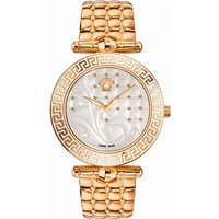 Ladies Versace Vanitas Watch Vk7240015