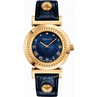 Ladies Versace Vanity Watch P5q80d282s282