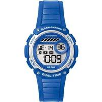 Image of Unisex Timex Marathon Alarm Chronograph Watch TW5K85000