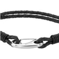 STORM Jewellery Jax Bracelet Black JEWEL JAX-BRACELET-BLACK