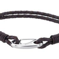 STORM Jewellery Jax Bracelet Brown JEWEL JAX-BRACELET-BROWN