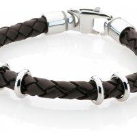 STORM Jewellery Topanga Bracelet Brown JEWEL TOPANGA-BRACELET-BROWN