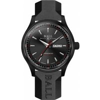 Mens Ball Engineer II Volcano Chronometer Automatic Watch NM3060C-PCJ-GY