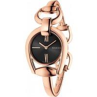 Ladies Gucci Horsebit Watch YA139507