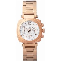 Ladies Links Of London Brompton Chronograph Watch 6010.1448
