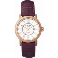 Ladies Links Of London Richmond Watch 6010.1423