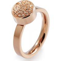 Image of Folli Follie Jewellery Bling Chic Ring JEWEL 5045.311