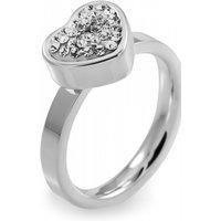 Image of Folli Follie Jewellery Bling Chic Ring JEWEL 5045.31