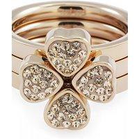 Image of Folli Follie Jewellery Hrt 4 Hrt Ring JEWEL 5045.3304